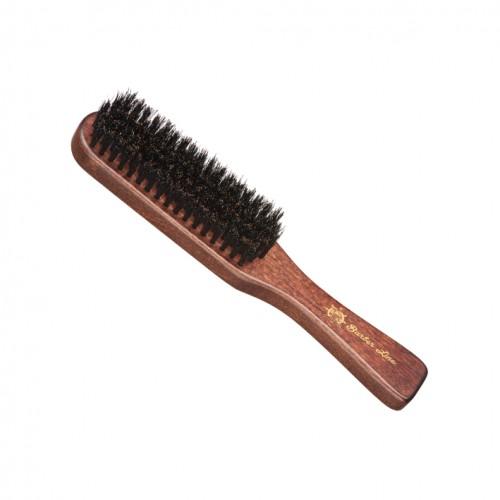 Щетка для  бороды Barber Line OCEANO натуральная щетина
