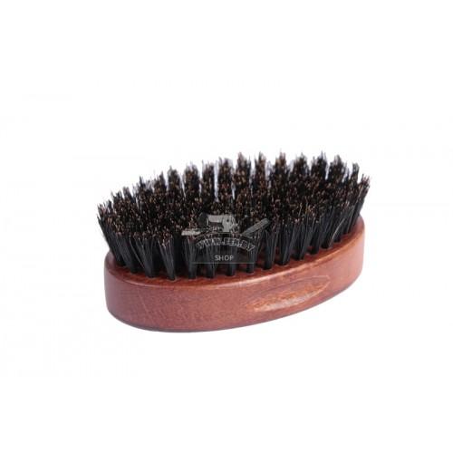 Щетка  бороды Barber Line POCEIDON