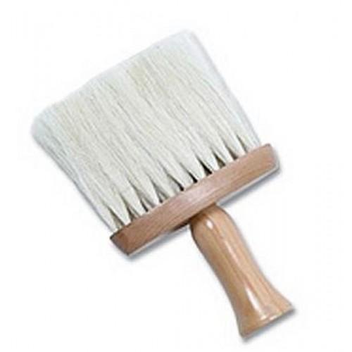 Кисть-сметка PROFI line деревянная натуральная щетина NB-1435