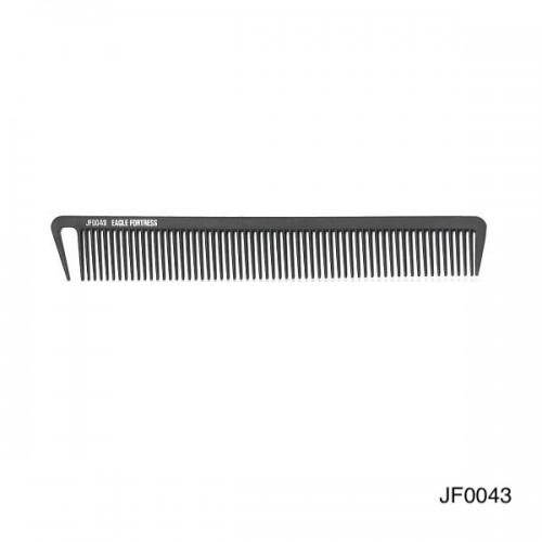 Расческа FORTRESS комбинированная JF0043