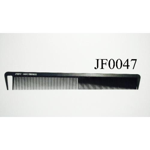 Расческа FORTRESS комбинированная JF0047