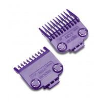 Набор насадок Andis MAGNETIC COMB SET два магнита 1.5 мм  3 мм 2 шт