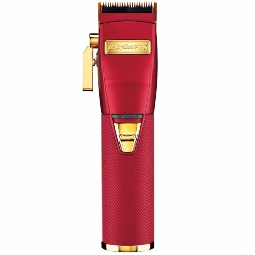 Машинка BaByliss PRO FX8700RE Red FX
