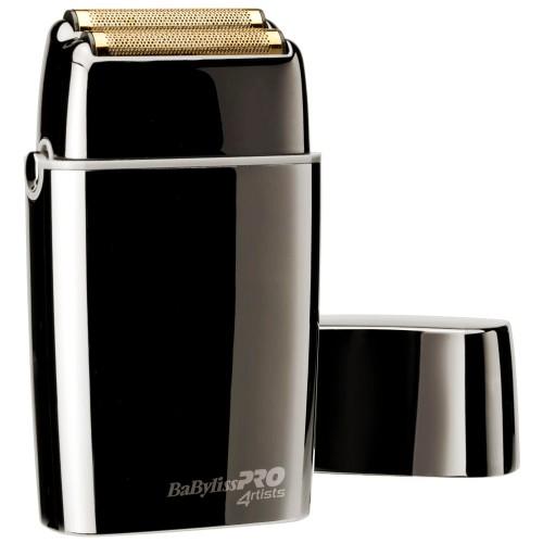 Бритва-шейвер BaByliss PRO FoilFX 02 Gold Shaver