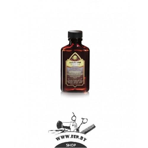 BaByliss ARGAN, масло для волос, 100мл.