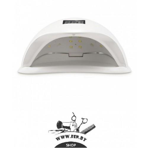 Лампа для ногтей Super Nail SN-5 UV LED белая 48W