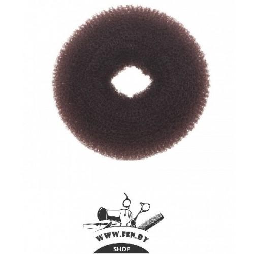 """Валик """"PROFI line"""" (для причесок, """"MAGIC BOB"""", круглый, коричневый)"""