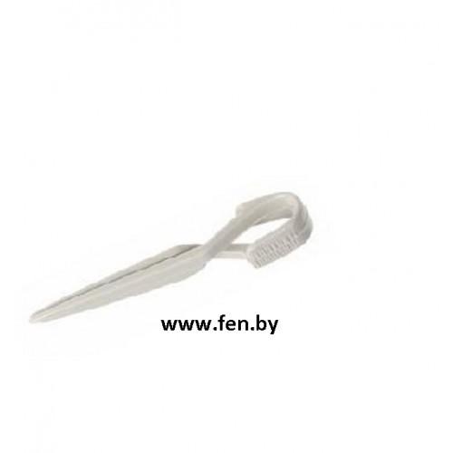Уточки для волос PROFI line пластмассовые 12шт CL-2601(12)