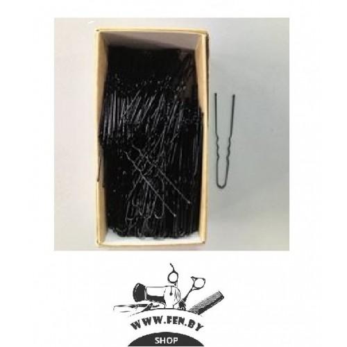 Шпильки DAMA  70мм 250гр черные