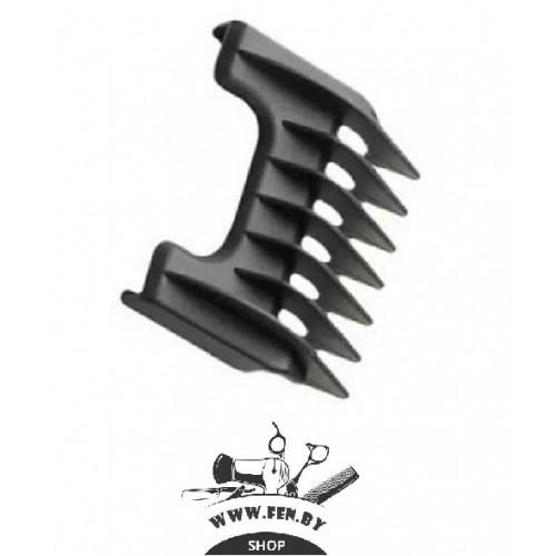 Насадка JAGUAR пластиковая, 6 мм.