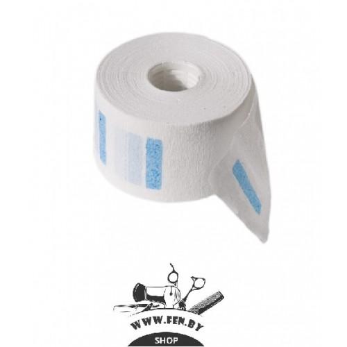 Воротнички парикмахерские бумажные в рулончиках 100 шт.