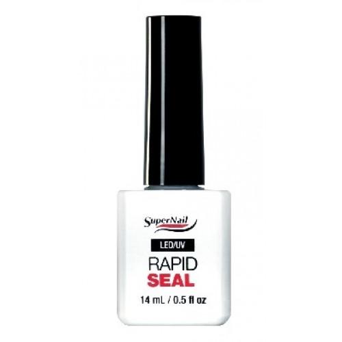 Гель для наращивания Super Nail LED UV RAPID SEAL финишное покрытие 14ml