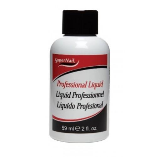 Ликвид Super Nail жидкость для акриловой пудры 59ml