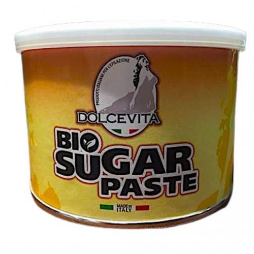 """DOLCEVITA"" (BIO SUGAR PASTE, 400мл., сахарная паста, MEDIUM)"