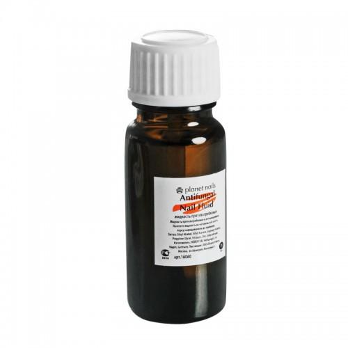 Жидкость противогрибковая Planet Nails - Antifungal Nail Fluid 11мл