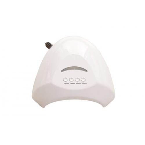 Лампа для ногтей Super Nail LED, белая, 17W